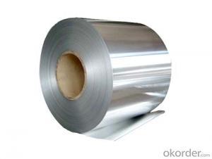 Continuous Casting Aluminium Strip in Coils