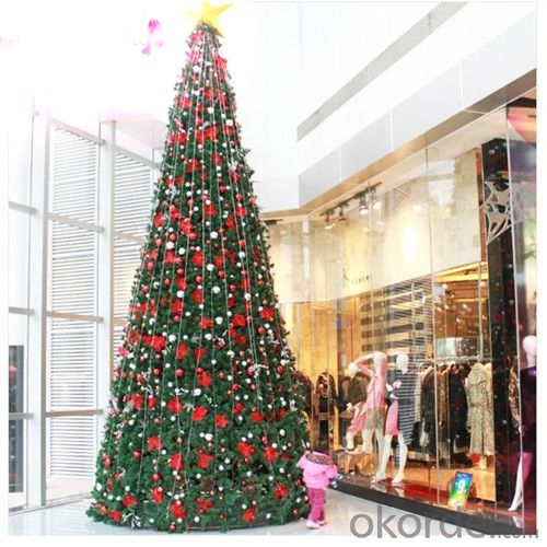 Christmas Tree 2ft with Decorations LED Lights