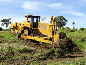 Bulldozer for Wet Land TS165-2 New for Sale with High Quality