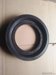 Rubber Piston DN205,DN225MM for Mitsubish Pump