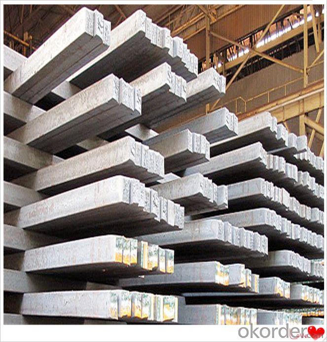 Q275 Steel Billets Q235,Q255,Q275,Q345,3SP,5SP,20MnSi Made in China