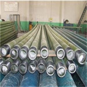 GRE PIPE ( Glass Reinforced Epoxy pipe) Light weight Long Life