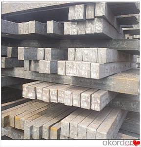 Chrome Alloy Steel Q235,Q255,Q275,Q345,3SP,5SP,20MnSi Made in China