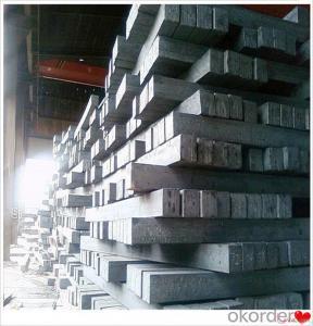 Steel Billet Manufacturers Q235,Q255,Q275,Q345,3SP,5SP,20MnSi