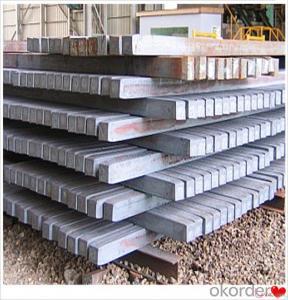 5sp Mild Steel Billet Q235,Q255,Q275,Q345,3SP,5SP,20MnSi Made in  China