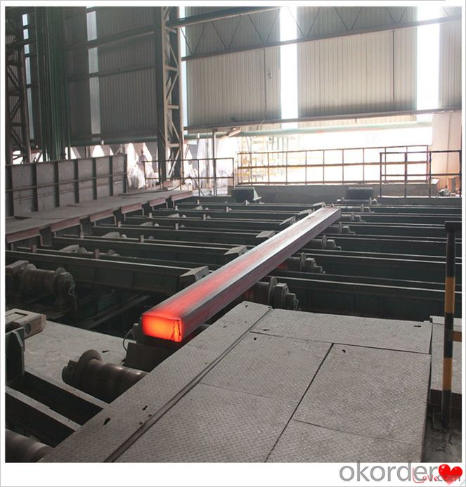 Billet Continuous Casting Machine Q235,Q255,Q275,Q345,3SP,5SP,20MnSi