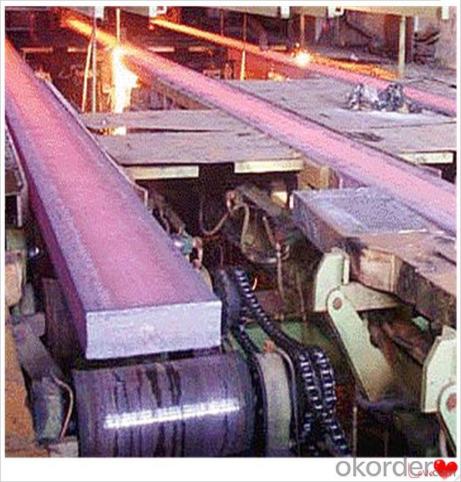 5p/Ps Steel Billets Q235,Q255,Q275,Q345,3SP,5SP,20MnSi