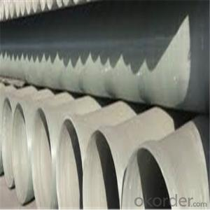 GRE PIPE ( Glass Reinforced Epoxy pipe)Collection Pipeline of Crude Oil
