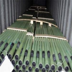 GRE PIPE ( Glass Reinforced Epoxy pipe)Waste Water Disposal Pipe