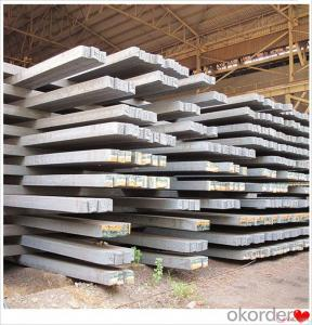 Steel Billet Price Q235,Q255,Q275,Q345,3SP,5SP,20MnSi Made in China