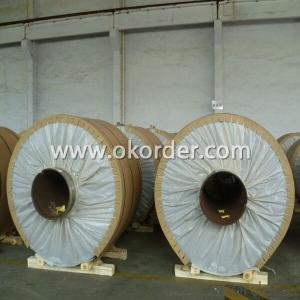 High quality Aluminum Coil/Sheet Manufactured in China