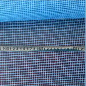 Fiberglass Mesh Marble Back Used Fabric