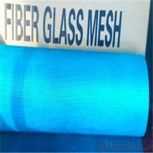 Fiberglass Mesh 140g Coating Plain Fabric