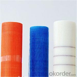Fiberglass Mesh 180g Leno Coating Fabric