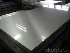 Aluminium Plate/ Aluminum Sheets from China