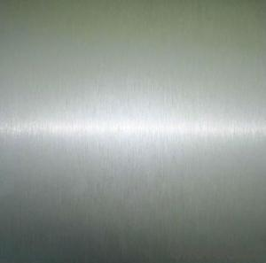 Aluminum Plain Sheets for Marine Manufactured in China