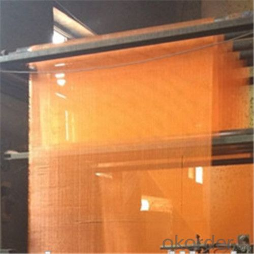 Fiberglass Mesh C-glass Wall Insulating Fabric
