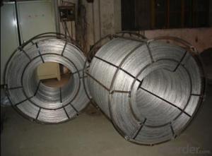 Aluminum Wire Series 1xxxx Manufactured in China