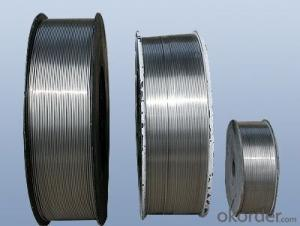 Aluminum Wire Rod AAAC AASC Manufactured in China