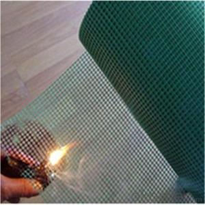 Fiberglass Mesh 70g Leno Coating Fabric