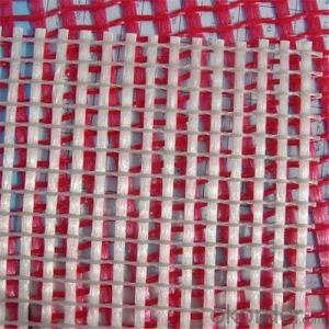 Fiberglass Mesh Reignforced Coating Fabric