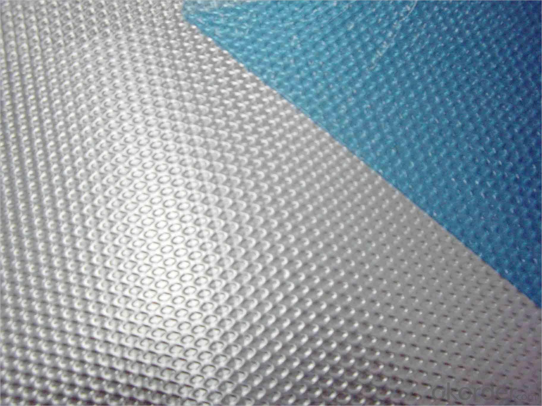 Embossed Aluminium Coil/Sheets Series 1/3/5