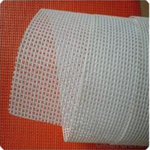 Fiberglass Mesh Coating 130g Plain Fabric