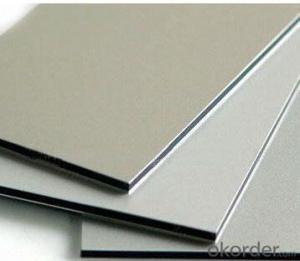 Aluminum Plain Sheets Alloy 1xxx/3xxx/5xxx/6xxx/8xxx Manufactured in China