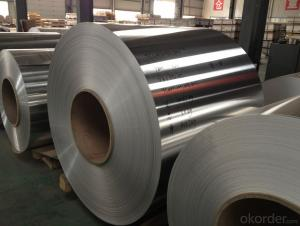 Aluminum Sheet And Aluminium Cold Rolled Plate With Best Price