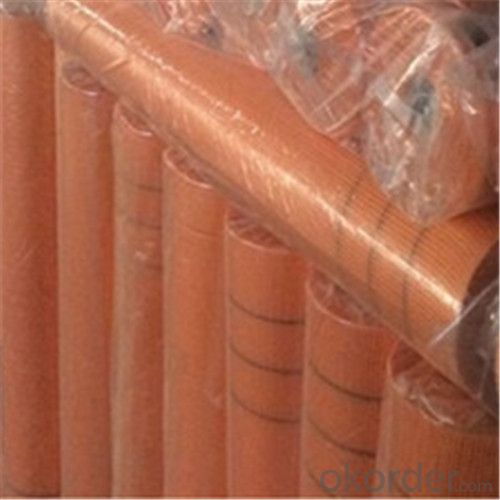 Fiberglass Mesh Exterior wall Insulating Fabric