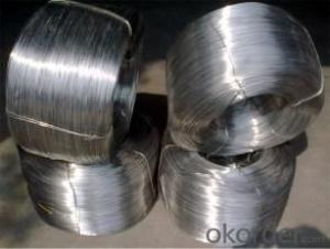 Aluminum Wire Rod Series6xxx Manufactured in China