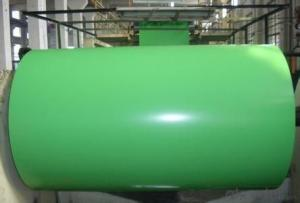 Aluminium Pre-painted PE Hot Sales Coil/Sheet