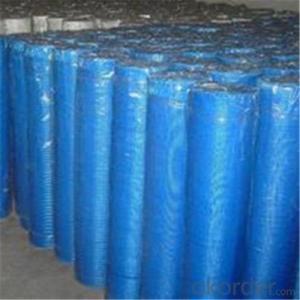 Fiberglass Mesh Building Material Fabric