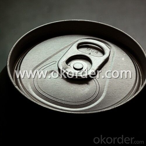 Aluminum Can Stock (Body, End & Tab) series 3/5