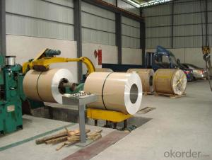 Mill Finish Aluminum Coil AA1050,1100,3003