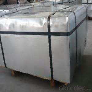 Electrolytic Tinplate of Prime Grade Quality for Metal Package