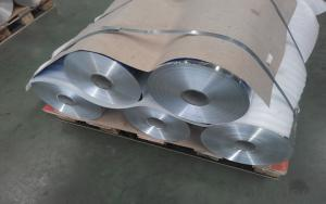 Wholesale Factory Hgh Quality Industrial Aluminium Foil