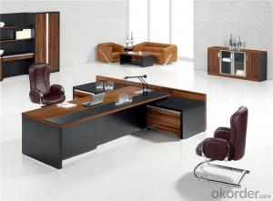 Commercial Executive Tables with MFC Material