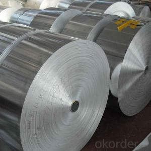 Kitchen Use Household Aluminium Foil Jumbo Roll