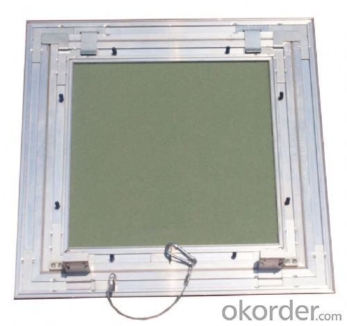 Access Panel For Ceiling Powder coated Access Trapdoor