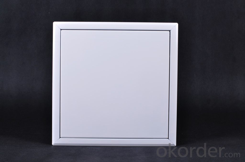 Access Panel Strong Bearing Capacity For Gypsum Board