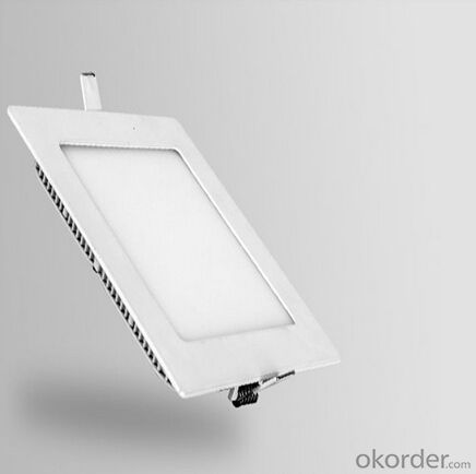 Led Panel Light 16W Ultra-thin Super Bright