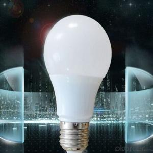 Aliumnum Led Bulb Lgiht 5w Energy Saving Light Bulb Led With High Lumen