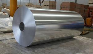 Aluminum Foil Tape HAVC Solvent Insulation Self Adhesive Repair Roofing