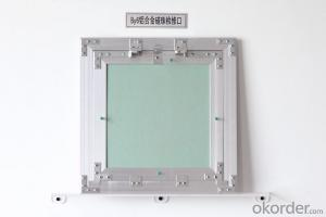 Access Panel and Access Door Supplier from China
