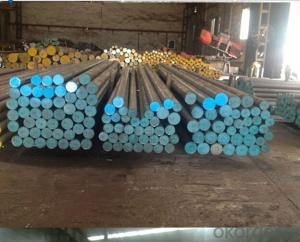 SAE4140 Steel Round BarBoard with Good Quality