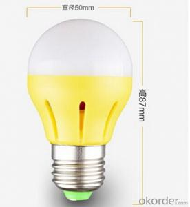Aliumnum Led Bulb Lgiht 9w Energy Saving Light Bulb Led With High Lumen