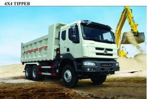 6×4 Concrete Mixer Truck with Chenglong Chassis