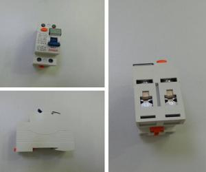 Standard series miniature circuit breaker AUSP-1