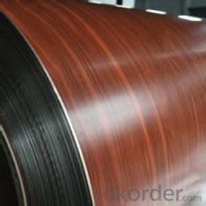 Aluminium Pre-painted Coil/Sheet Serie 3 High Qulity